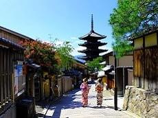 Kyoto Prefecture