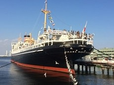 Hikawa Maru (Optional)