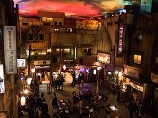 Shin Yokohama Ramen Museum (JDT Recommends)