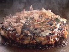 Okonomiyaki (JDT Recommends)