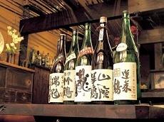 Sake (JDT Recommends)