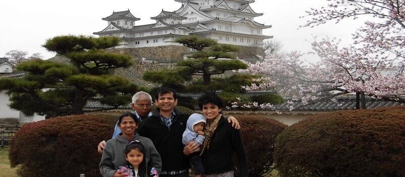 Shibazakura Festival | Hiroshima<span class=