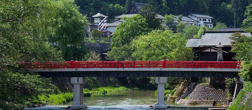 Takayama Festival | Hidden Village