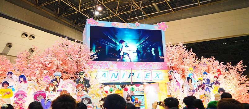 Anime Japan Tour | Tokyo<span class=