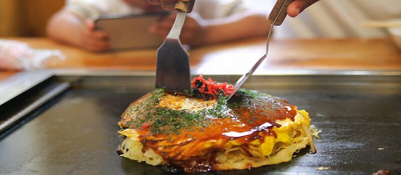 Gourmet | Foodie Grand Tour<span class=