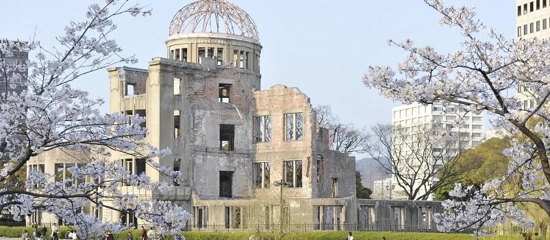 Highlights of Japan   Hiroshima