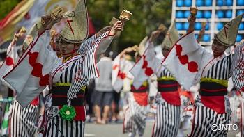 Obon Dance Festival