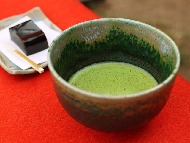 Sado| Japanese Green Tea Ceremony
