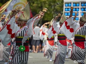 5. Obon Dance Festival Tours