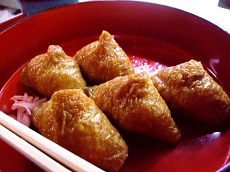 Inari Sushi (JDT Recommends)