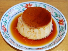 Hell Steamed Pudding (JDT Recommends)