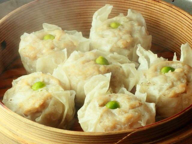 Japanese-Style Chinese Dumplings