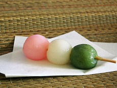 Dango (JDT Recommends)