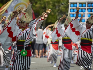 4. Obon Festival | Nikkei Highlights Tour