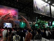 Image of the Tokyo Game Show