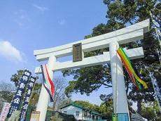 Kato Shrine