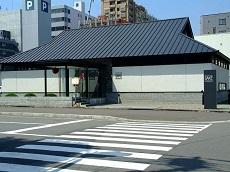 Chotosetsuru Sake Museum