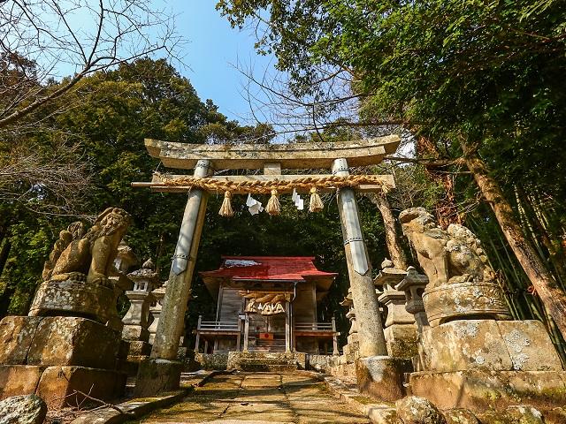 Shrine for Okuninushi
