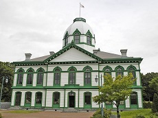 Hokkaido Museum & Historical Village