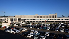 Air Terminal Hotel Chitose