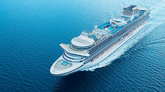 Cruise Connecting Japan Tours 2019