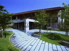 Ishikawa Kutaniyaki Art Museum