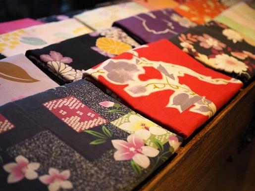 image of Japanese Handkerchiefs