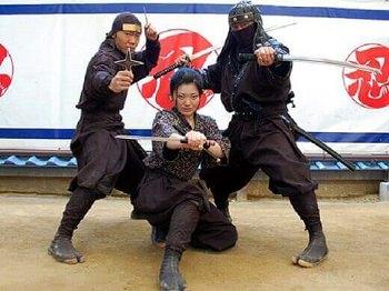 4. Anime Japan Series | Grand Tour