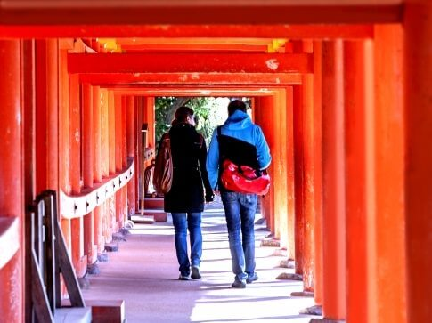 Your Japan Vacation Packages say Double Occupancy