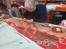 Kyoto Shishu Restoration Studio
