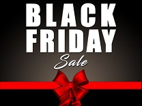 Black Friday Special 2018