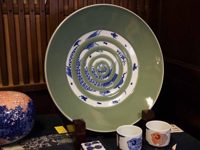 Takayama Style Ceramics