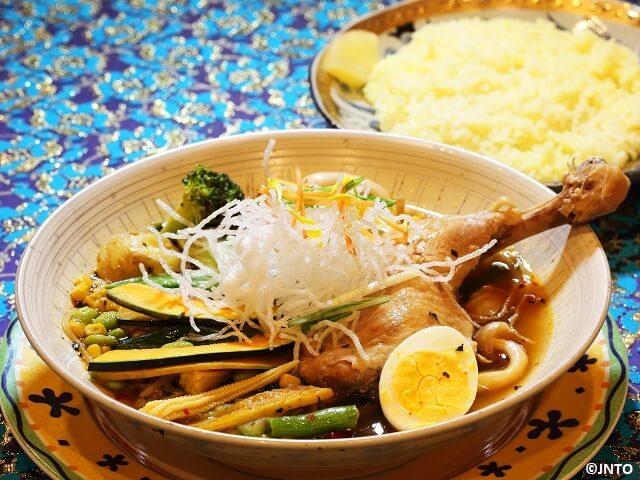 Sapporo Signature Dish