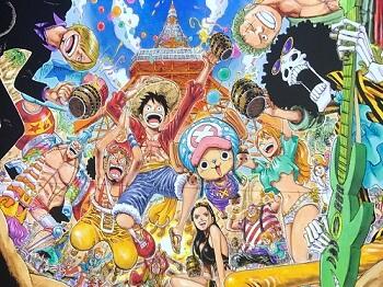 3. Essence of Spring   Anime & Hiroshima Tours<a name=grand></a>
