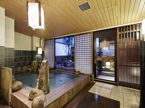 Dormy Inn Kurashiki Natural Hot Spring
