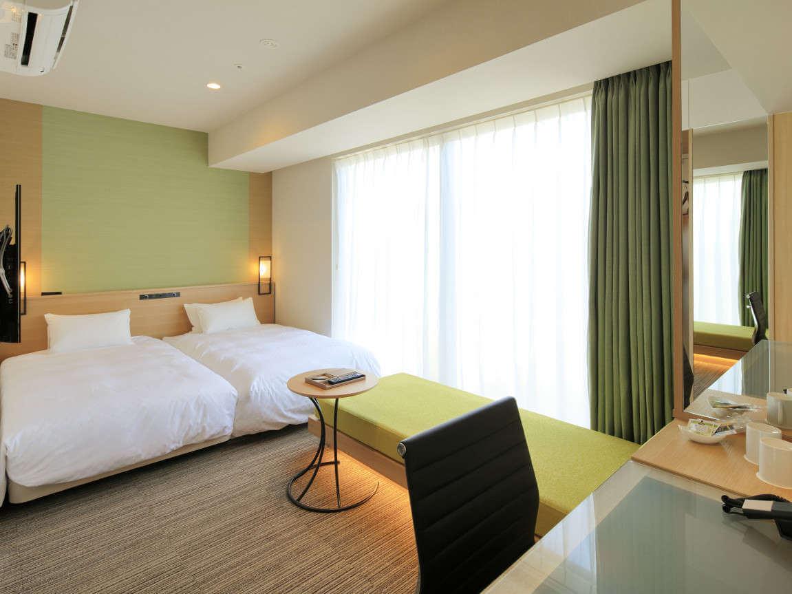 Candeo Hotels Hiroshima Hatchobori