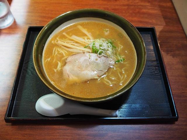 Taro's Japan Tour Adventures: Hokkaido Lunch