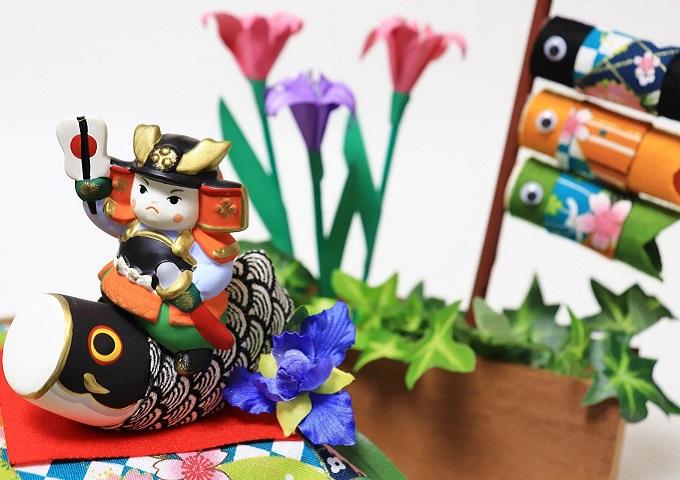 Taro's Japan Tour Adventures: Celebrating Children's Day
