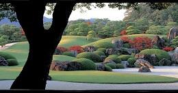 Japanese Art Gardens