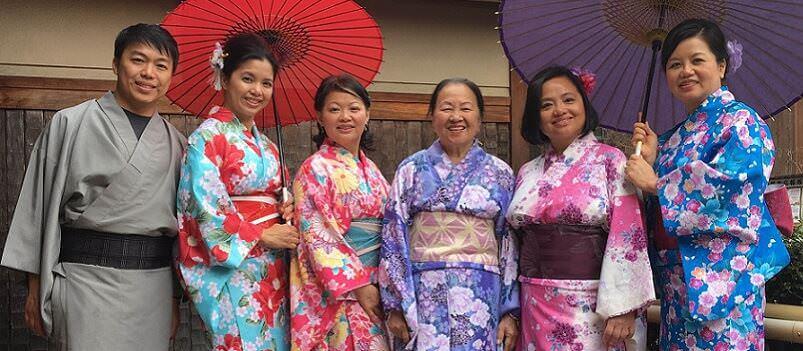 Takayama Festival | Hiroshima & Anime