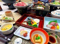 Kaiseki Ryori (Dinner)