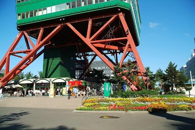 Popular Hokkaido Tourist Destination
