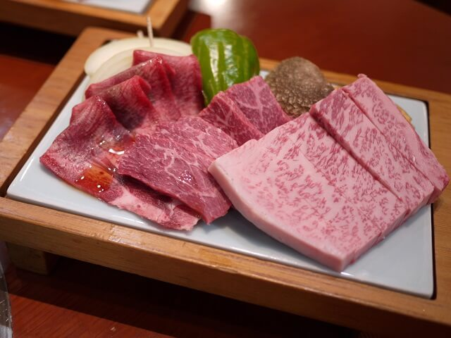 Gifu Prefecture Premium Wagyu