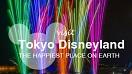 Tokyo Disney Day Trip