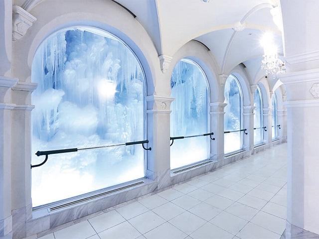 Ice Corridor