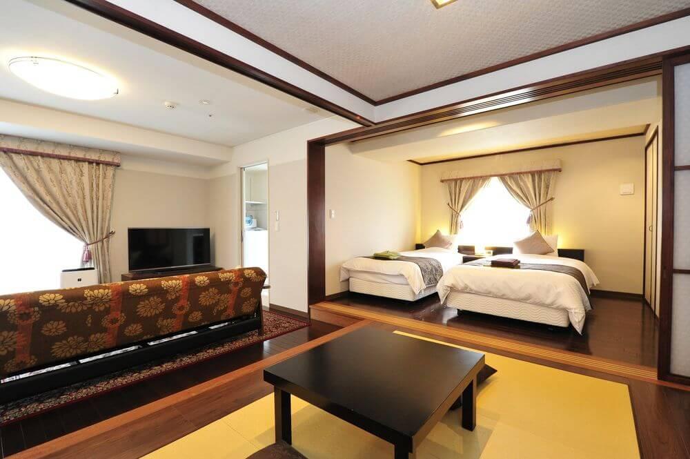 Hotel Paco Hakodate
