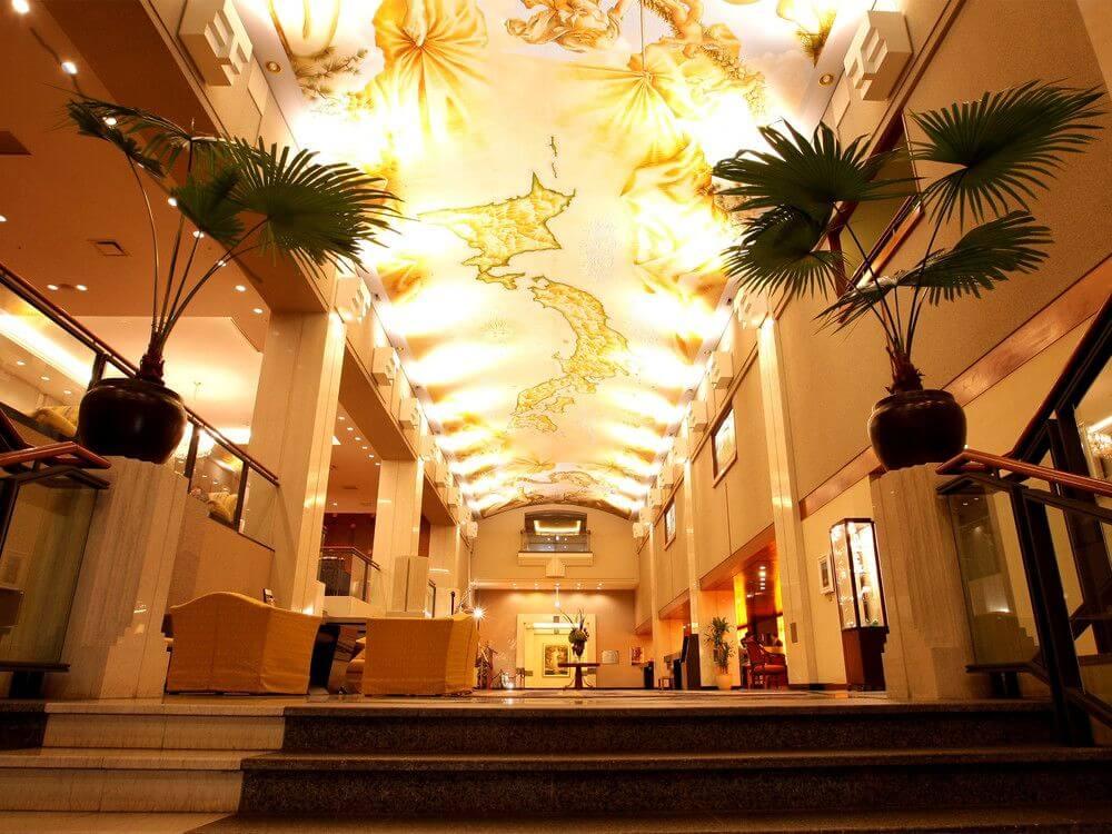 Premier Hotel Tsubaki Sapporo