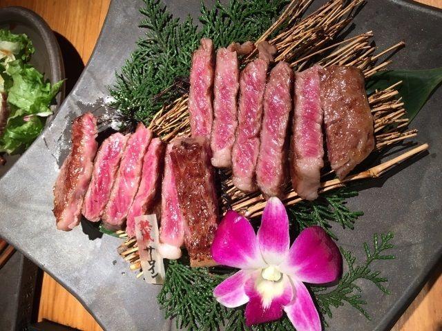 History of Kobe Beef