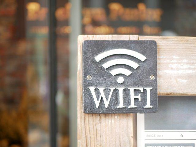 Pocket Wi-Fi