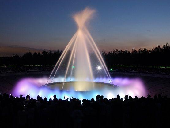 <q>A Sculpture of Water</q>